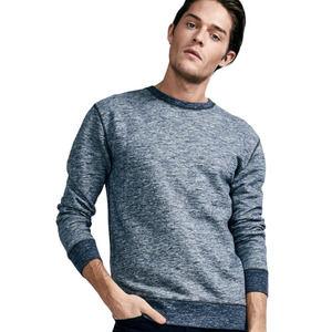 Bellerose Masko Melange Cotton Sweatshirt